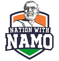 Nation with NaMo